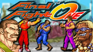 Final Fight One