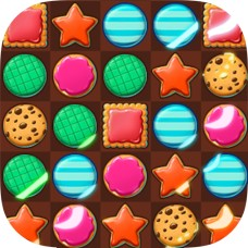 Cookie Match