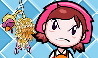 Cooking Mama: Mama Kills Animals!