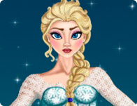 Elsa's Night At The Ball