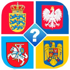 Guess the Coat of Arms Quiz 1