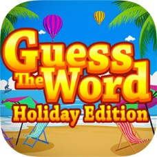 Guess the Word – Holiday Edition