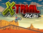 Trial Motor Racing Play